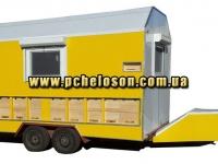 Павильйон Пчелосон 2