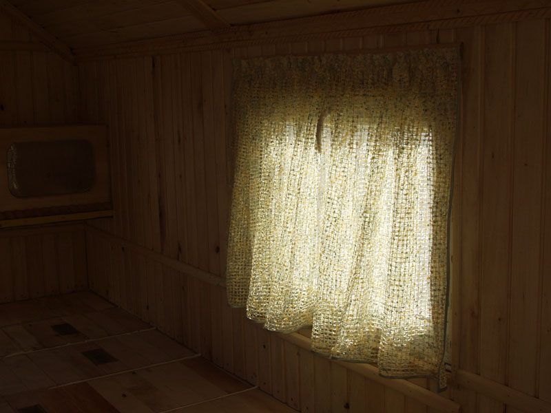восковая комната пчелосон