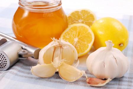 Настойка с ченоком и медом